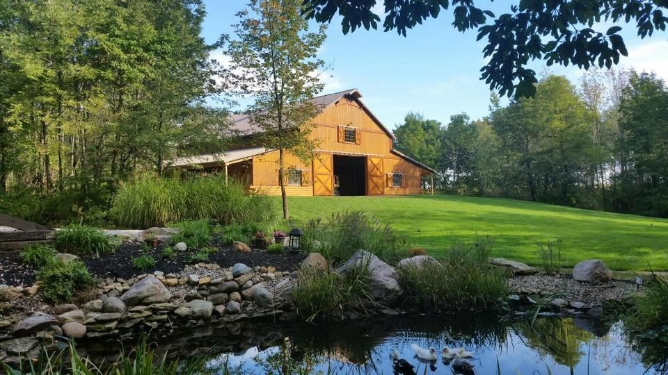 Crawfordsville wedding venues reviews for venues hidden hollow farm junglespirit Choice Image