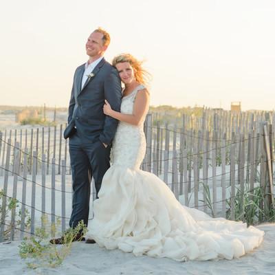 Spring South Carolina Beach Wedding Real Weddings Gallery By WeddingWire 42