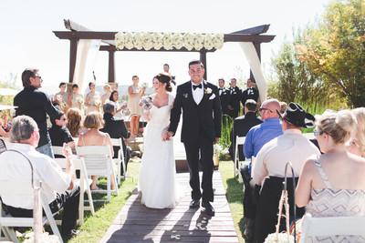 Elegant California Terrace Wedding Wedding Real Weddings Gallery By Weddingwire Real Weddings 42