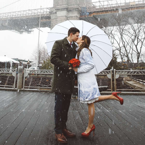 City Hall Wedding Ideas Nyc