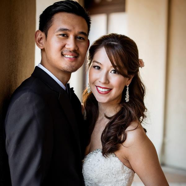 Upscale California Garden Wedding, Wedding Real Weddings
