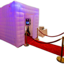 Fun Loving Photo Booth Event Rentals Chicago Il
