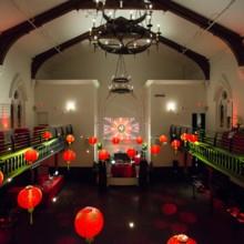 The Transept Venue Cincinnati Oh Weddingwire