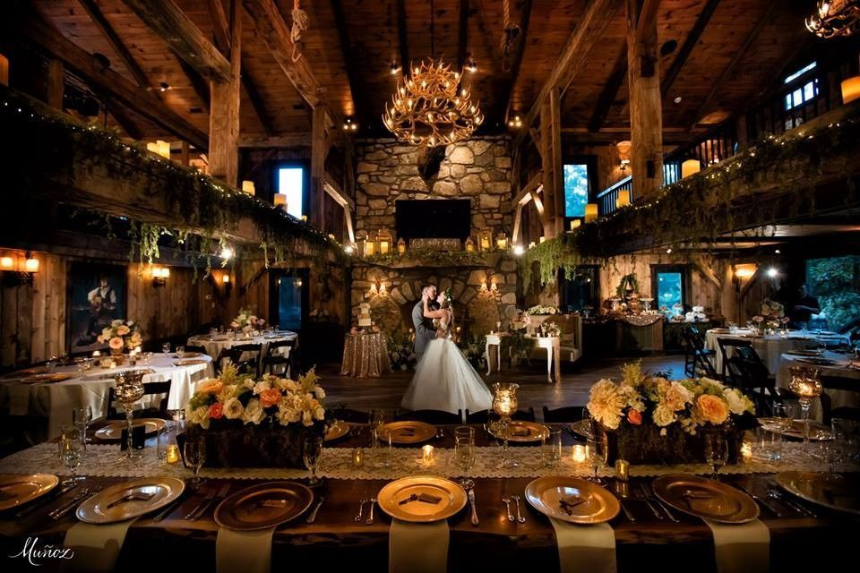 Four Fillies Lodge Venue Peterstown Wv Weddingwire