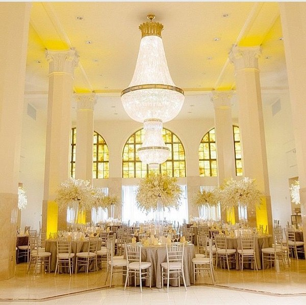 Wedding Altar Rentals Atlanta: Southern Exchange At 200 Peachtree