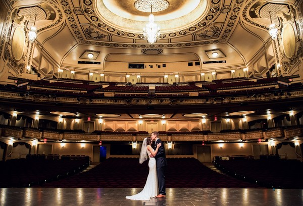 Omaha, NE Wedding Venue