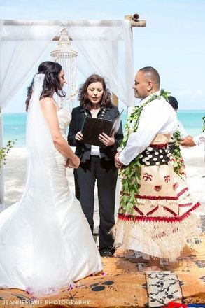 Honolulu Wedding Officiants - Reviews for Officiants