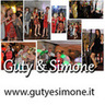 Guty & Simone - the Italian wedding musicians