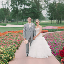 Sentry insurance wedding