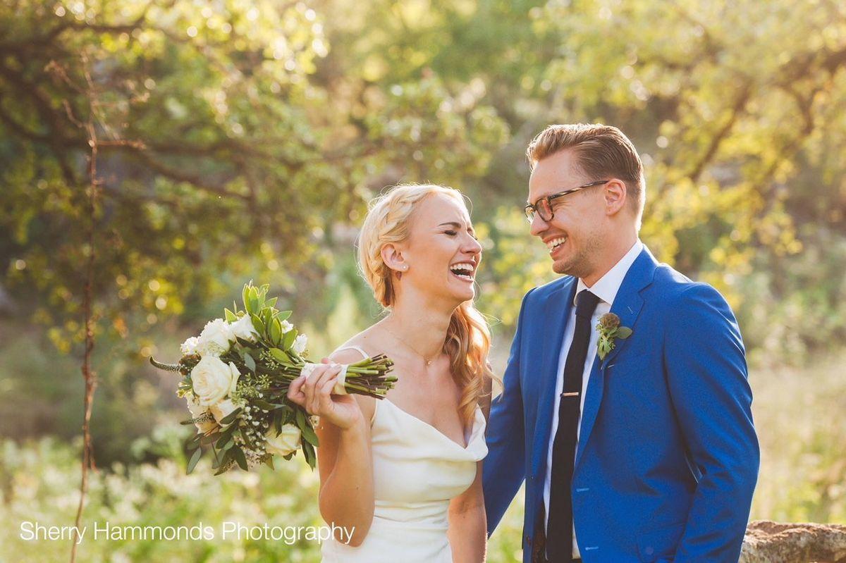 Blush events austin planning austin tx weddingwire for Wedding dress rental austin tx