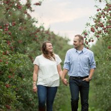 220x220 sq 1483722720798 engagement session sodus ny