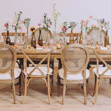 220x220 sq 1494250525 79ec4b86d97e569c firefly premier events styled shoot brunch 0013