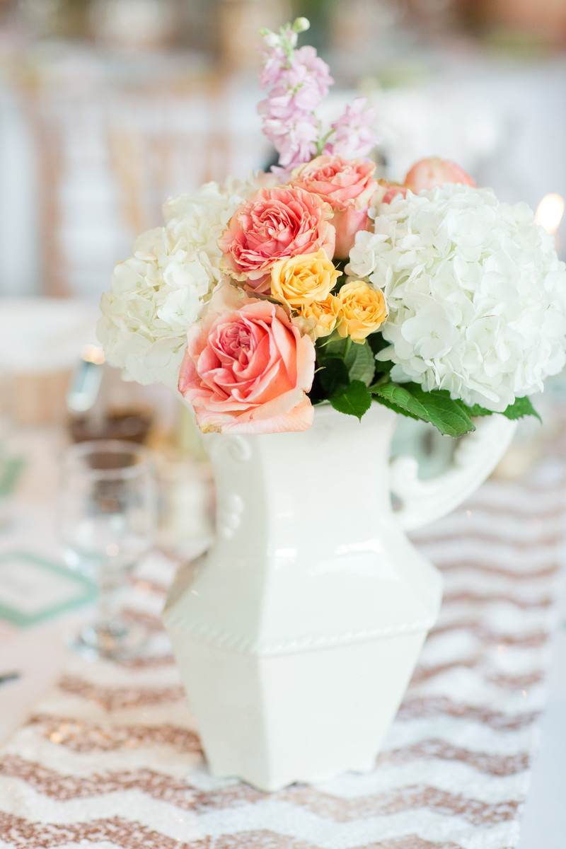 Mint Charlotte Art Gallery Wedding, Wedding Real Weddings Gallery by ...