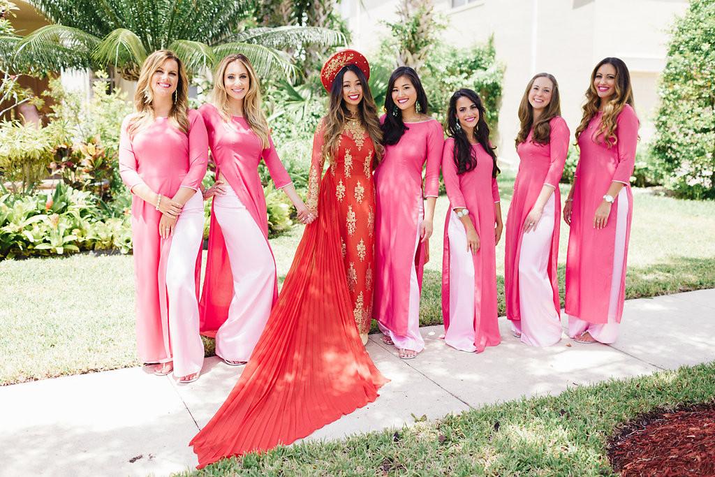 Jubilant Multicultural Wedding, Wedding Real Weddings Gallery by ...
