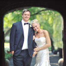 Timeless Backyard Indiana Wedding Real Wedding Photos By