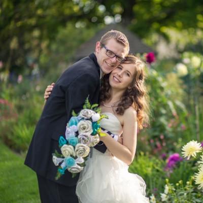 Real Weddings Real Wedding Photos Weddingwire Com
