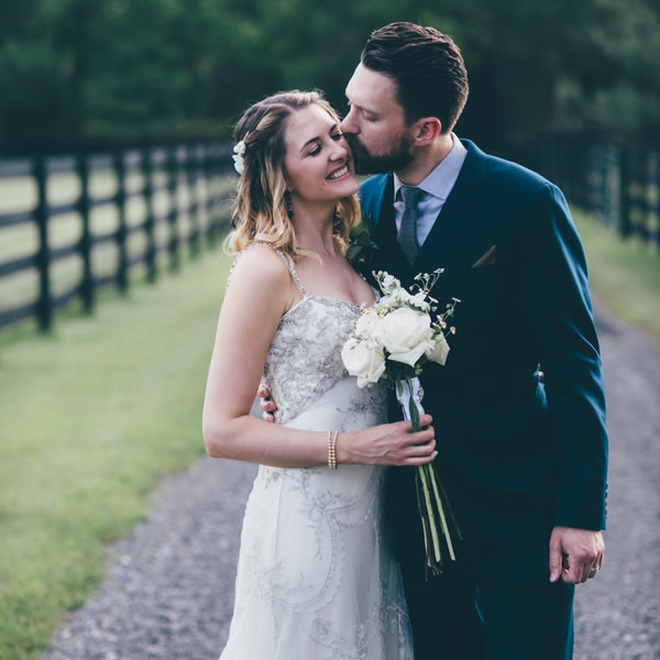 Travel-Themed New Jersey Wedding, Wedding Real Weddings