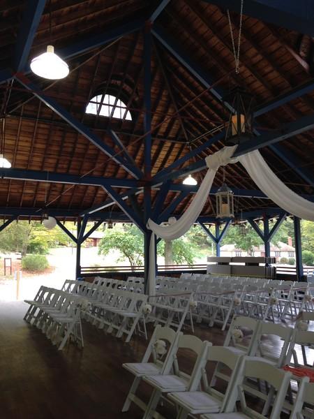 Mayernik Center Avonworth Community Park Pittsburgh