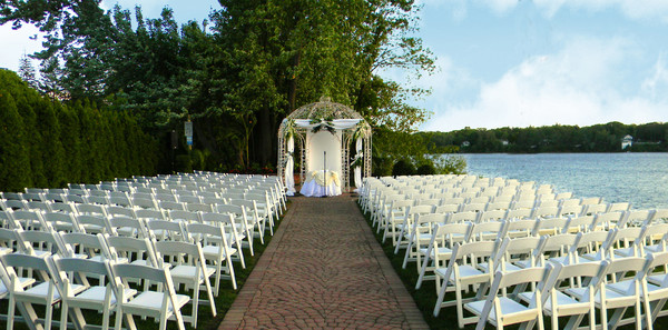 Lake Ronkonkoma, NY Wedding Venue