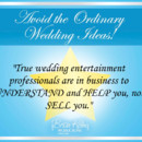 130x130 sq 1447375336098 true wedding entertainment professionals are in bu