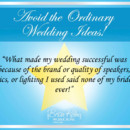 130x130 sq 1447602187527 what made my wedding successful...