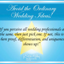 130x130 sq 1447602589556 if you perceive all wedding professionals as the s