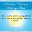 130x130 sq 1447602913085 if you want a better wedding outcome...