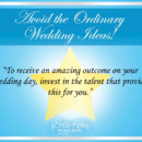 130x130 sq 1447603931026 to receive an amazing outcome on your wedding day.