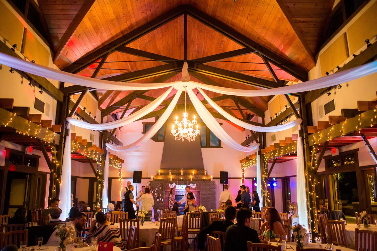 Cypress Ridge Pavilion - Venue - Arroyo Grande, CA - WeddingWire