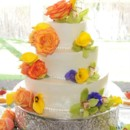 130x130 sq 1370032027880 wedding cake yellow calle lillies spring 2012 tasting credit   david kidwell
