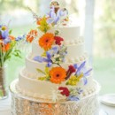 130x130 sq 1370032260427 shershavin.weiss wedding cake credit   carey macarthur