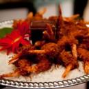 130x130 sq 1370032671098 coconut shrimp   credit le conteur