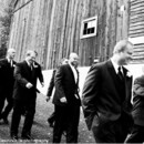 130x130 sq 1370033168336 thorn.nauman groomsmen walking credit   eileen noelle