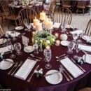 130x130 sq 1370034737441 gregg.gardner table purple linen   credit bill cardoni