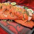 130x130 sq 1432228669001 smoke salmon