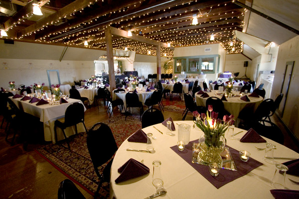 Mcmenamins Edgefield Troutdale Or Wedding Venue