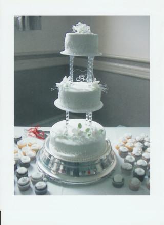 Best Wedding Cakes Salem Oregon