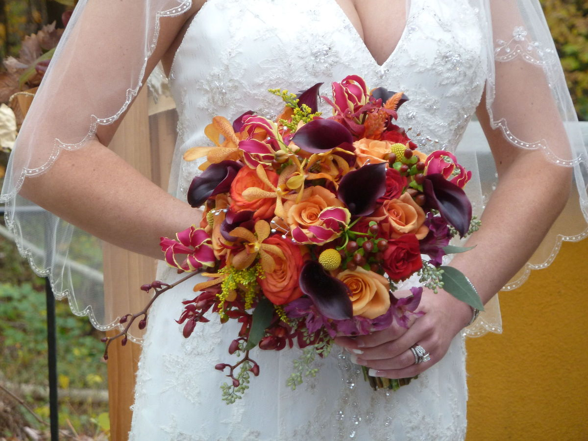 Floral Bliss - Flowers - Newburgh, NY - WeddingWire