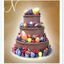 130x130 sq 1233272311500 wedding chocolateaphrodite