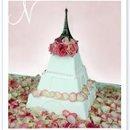 130x130 sq 1233272314015 wedding eiffeltower