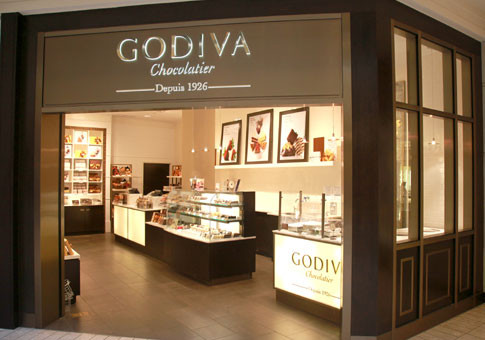 Godiva Chocolatier At Short Hills Favors Amp Gifts Short