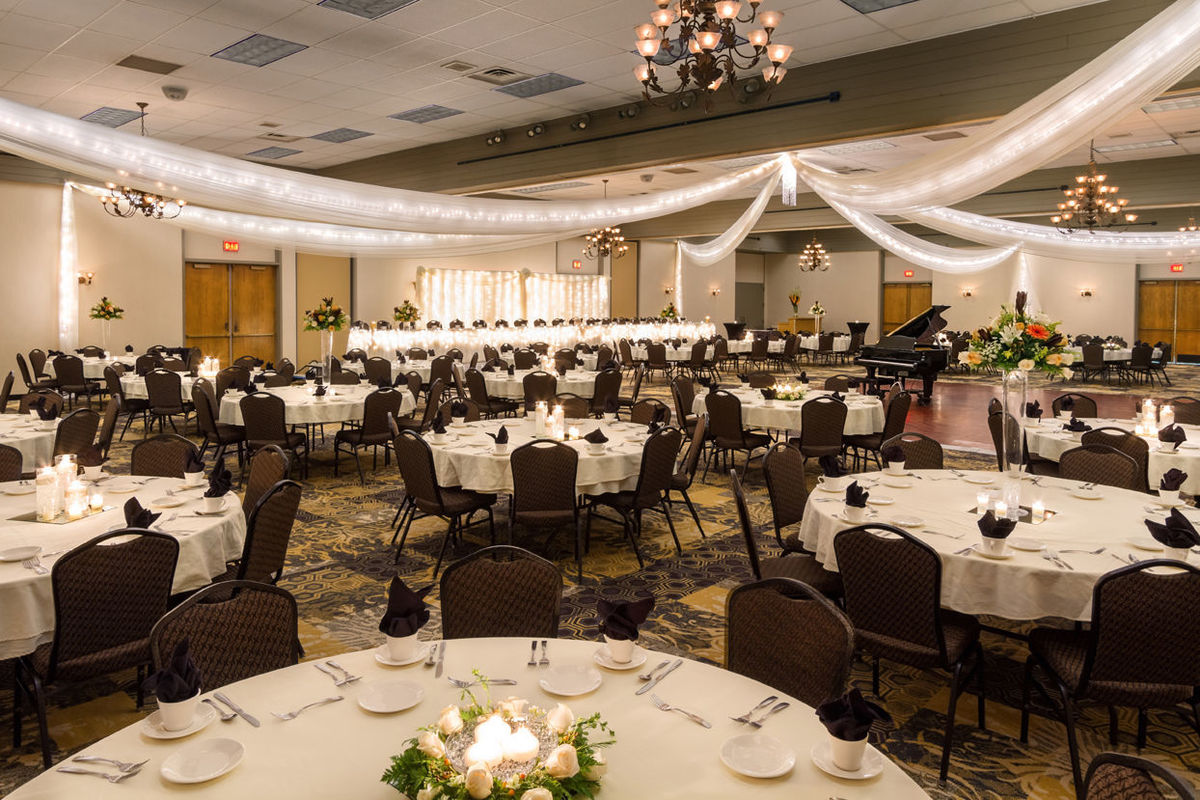 arrowwood resort and conference center venue