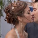 130x130 sq 1370215581822 wedding hair4