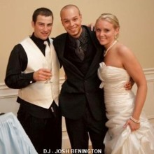 220x220 sq 1431541938462 josh wedding pic tagged