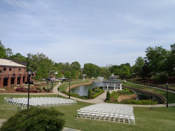 Greer City Hall Event Center