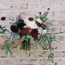 130x130 sq 1522782614 ed8718bad4fa5e2a brick wall bouquet