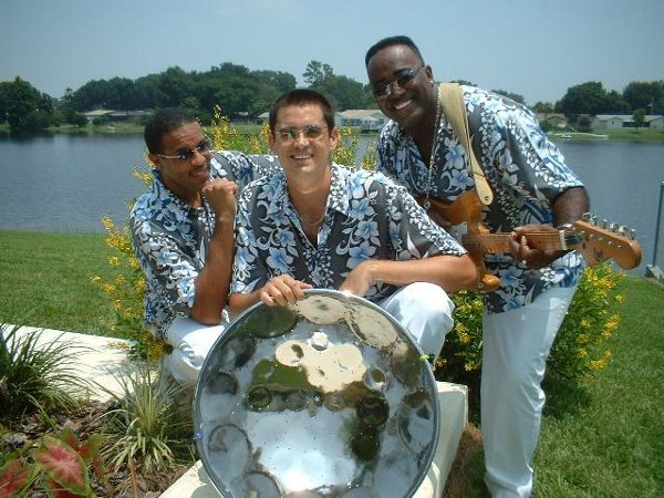 photo 2 of Florida Steel Drum Band The Caribbean Crew