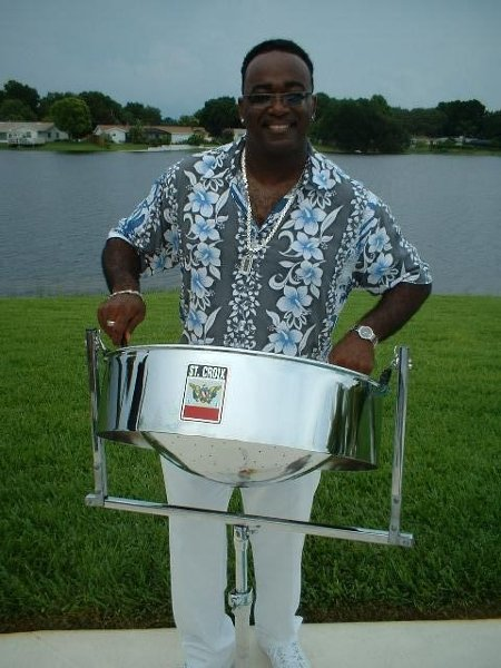 photo 3 of Florida Steel Drum Band The Caribbean Crew