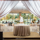 130x130 sq 1487451570161 cake table with draping