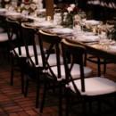 130x130 sq 1486483905359 bo fall wedding farm tables close up 2016   copy